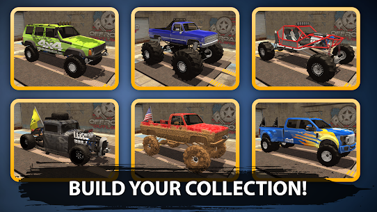 Offroad Outlaws (MOD, Unlimited Money) 5