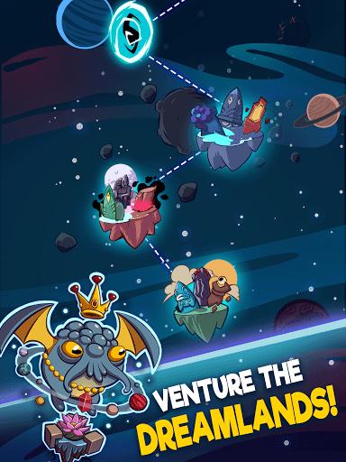 Tap Temple: Monster Clicker Idle Game 2.0.0 screenshots 11