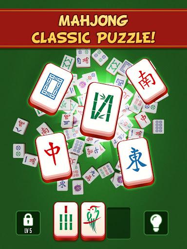 Mahjong 3D - Pair Matching Puzzle 1.1 screenshots 8