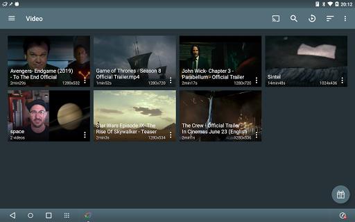 Ace Stream Media  Screenshots 9
