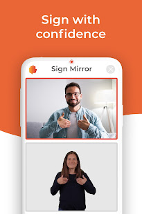 Lingvano: Learn Sign Language