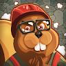 Beaver Bomber - No Way To Go game apk icon