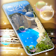 Beach Live Wallpaper 🌞 Sand and Water Wallpapers Apk