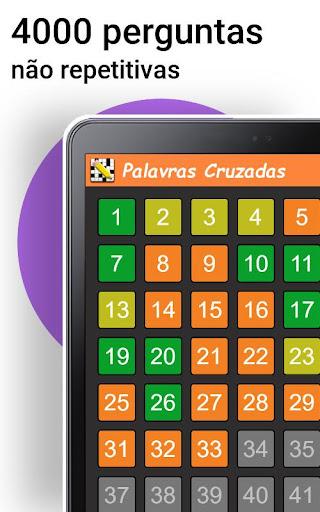 Palavras Cruzadas em Portuguu00eas (gratis) screenshots 5