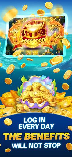 777 Fishing Casino: Free 3D Fish Game- Vegas Slots  Screenshots 6