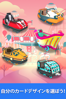 Coaster Rush:病みつきになるエンドレスなランナーゲームのおすすめ画像3