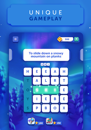 Word Lanes: Relaxing Puzzles screenshots 10