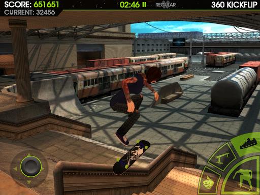 Skateboard Party 2 screenshots 7