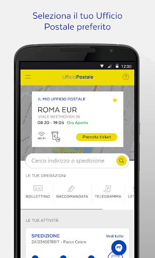 Ufficio Postale android2mod screenshots 2