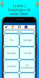 MTL Learn Turkish Words