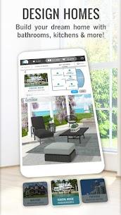 Design Home Mod Apk Latest Version 2021** 3