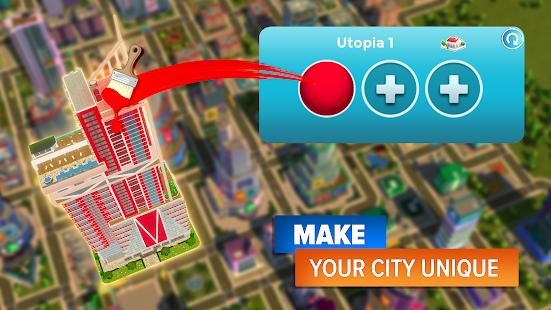 Citytopia® Mod Apk