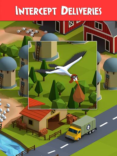 Tiny Sheep Tycoon Games u2013 Idle Wool apkpoly screenshots 9