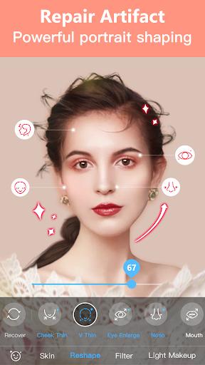 Beauty Camera - Selfie Camera with AR Stickers  Screenshots 5