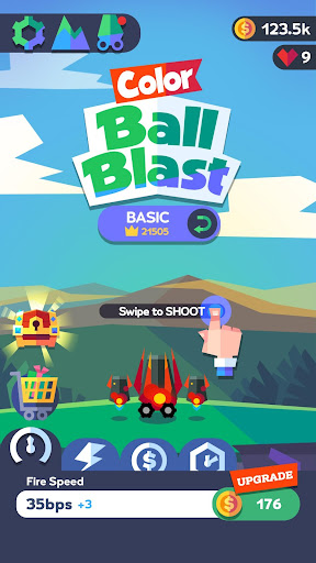 Color Ball Blast 2.0.6 screenshots 5