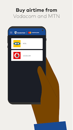 Standard Bank Masterpass 5.3.2 Screenshots 6