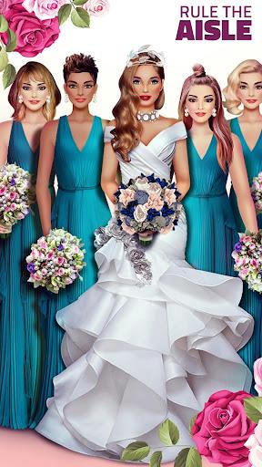Super Wedding Fashion Stylist Apkfinish screenshots 3