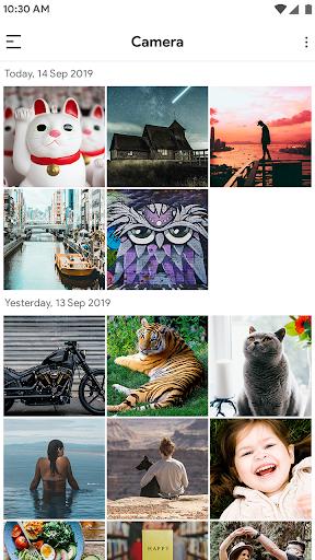 Gallery screenshots 2