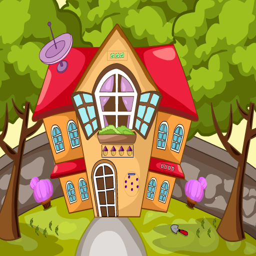 dalmatian house rescue screenshot 1