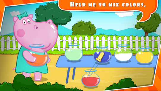 Mini-games for kids 1.4.0 APK Mod [Latest Version] 2
