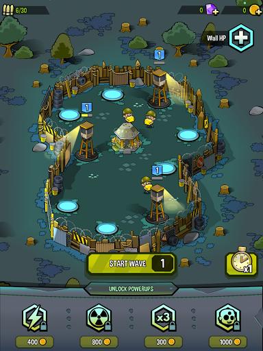 Zombie Towers 13.0.17 screenshots 11