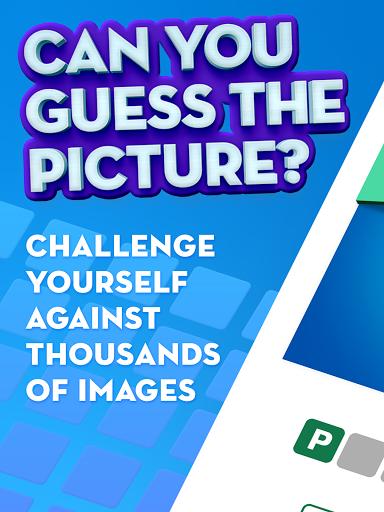 100 PICS Quiz - Guess Trivia, Logo & Picture Games Apkfinish screenshots 11