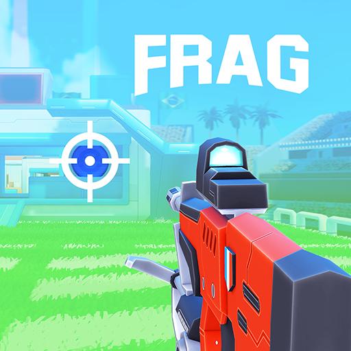 FRAG Pro Shooter - FPS Game
