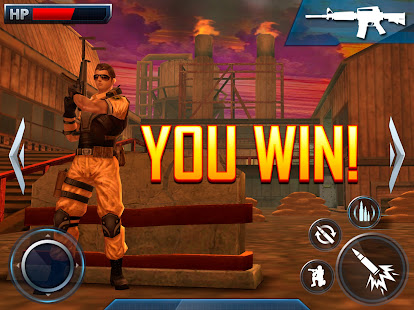 War Gears screenshots 13