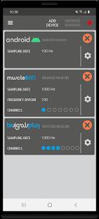 OpenSignals Mobile