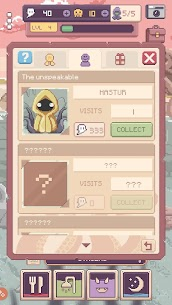 Cthulhu Virtual Pet 2 Mod Apk 1.1.37 (A Large Number of Souls) 7