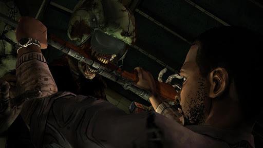 The Walking Dead: Season One 1.20 Screenshots 22