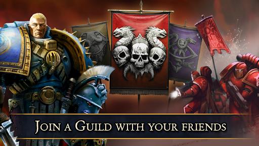 The Horus Heresy: Legions u2013 TCG card battle game 1.8.6 screenshots 16
