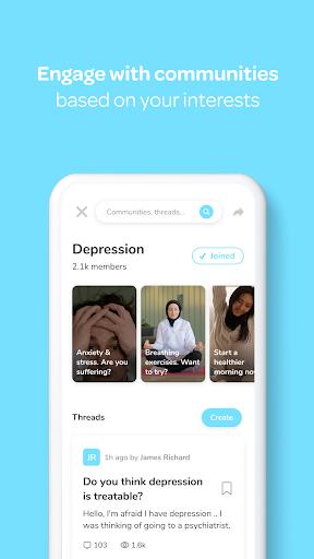 Avey - Your medical AI pal apktram screenshots 7