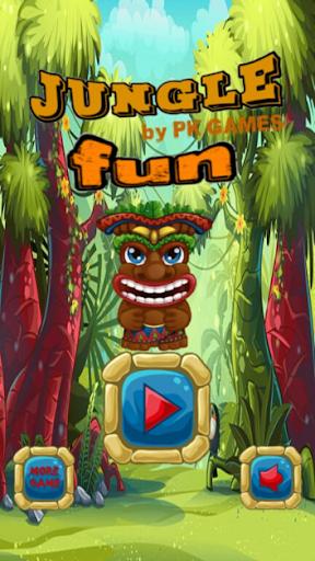 Jungle Fun  screenshots 1