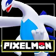 Mod Pixelmon DanTDM MCPE