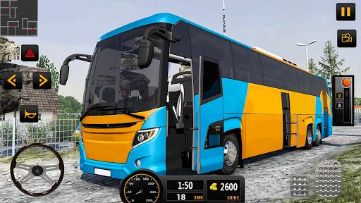 City Transport Simulator: Ultimate Public Bus 2020 screenshots 3