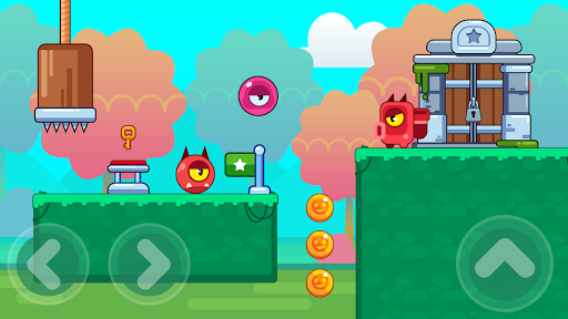 Ball Evolution - Bounce and Jump 0.0.5 screenshots 11