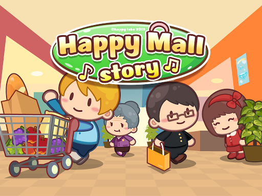 Happy Mall Story: Sim Game 2.3.1 Screenshots 14
