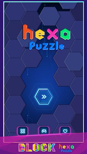Hexa Puzzle 1.0.100020 screenshots 2