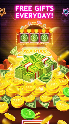Lucky Dozer Coin Pusher 2020  Screenshots 1