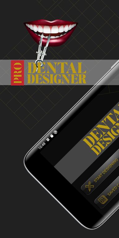 Dental Designer Pro  poster 0