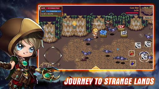 Knight Age - A Magical Kingdom in Chaos 2.2.5 screenshots 11