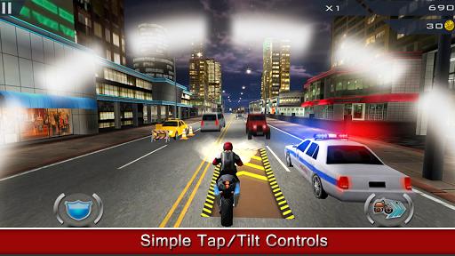 Dhoom:3 The Game 4.3 screenshots 9