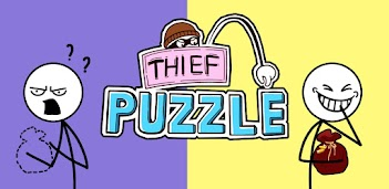 How to Download and Play Thief Puzzle - Can you steal it ? on PC, for free!