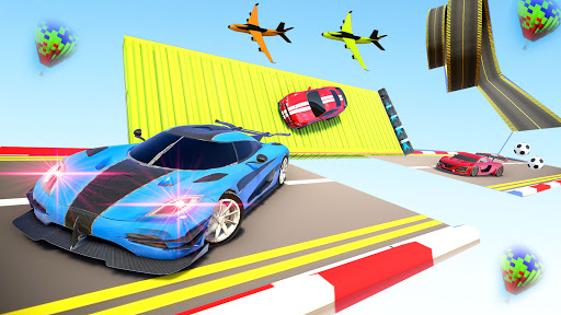 Ramp Car Stunts 3D- Mega Ramp Stunt Car Games 2021 1.2 screenshots 5