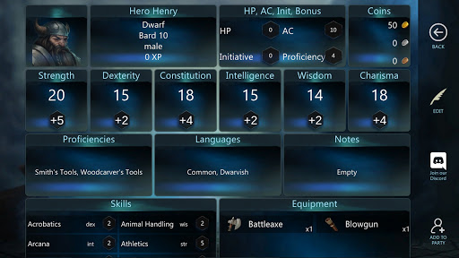 Downtime Manager 2.0  screenshots 1