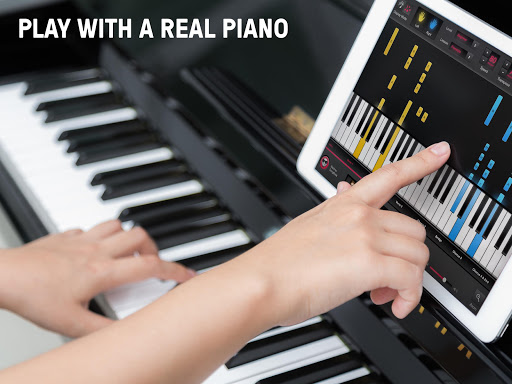 OnlinePianist - Free Piano Lessons for Songs  Screenshots 12