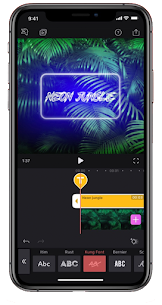 Videoleap : Editor – VideoMaker 3