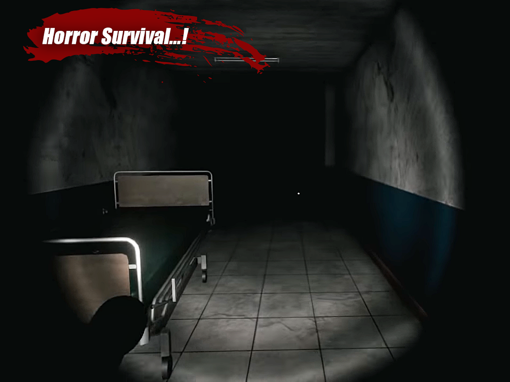 The Dread : Hospital Horror Game Scary Escape Game  poster 5