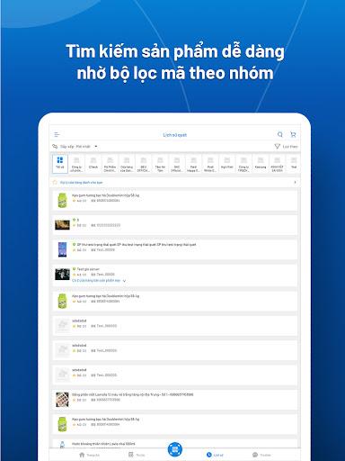 iCheck Social - Mu1ea1ng xu00e3 hu1ed9i su1ea3n phu1ea9m vu00e0 tiu00eau du00f9ng apktram screenshots 12